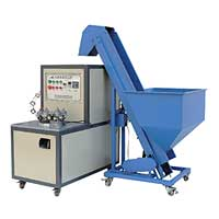 Full-automatic Cap Slitting Machine