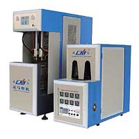 Semi-Automatic Blow Molding Machine(Standard)